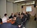 Plan de actiune pentru schimbari climatice si observarea gazelor cu efect de sera in cadrul proiectului INTERREG IV C: